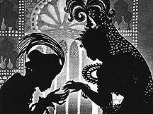L. Reiniger: The Adventures of Prince Achmed