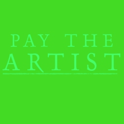 greenPayTheArtist